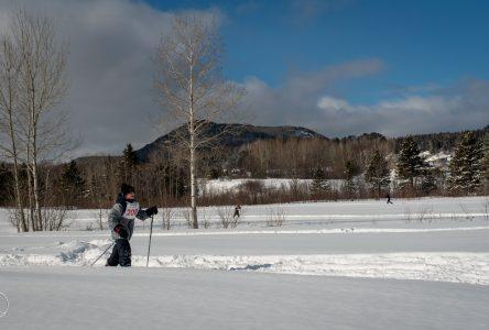 Une boucle de ski de fond pour tous ouvre à Clermont