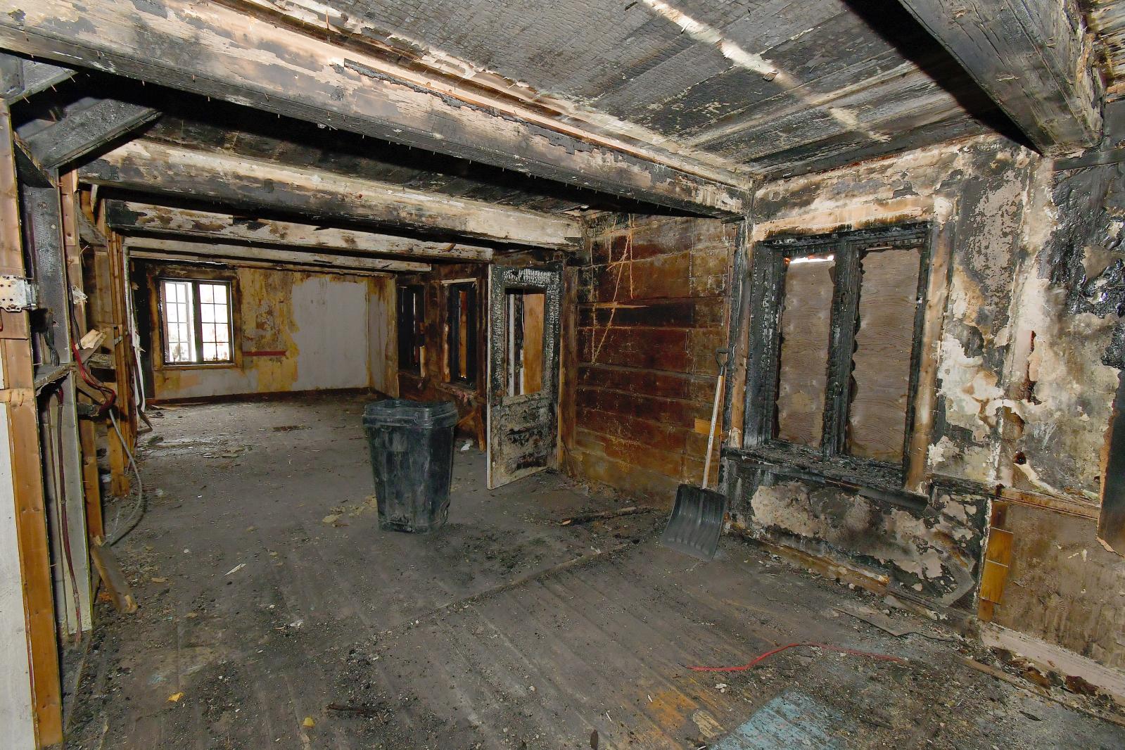 La Société d'Histoire veut déménager ses bureaux dans la Maison Lapointe