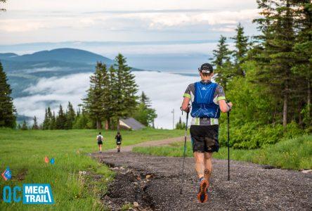 Course en sentier: Un premier «100 miles» québécois au départ de Baie-Saint-Paul
