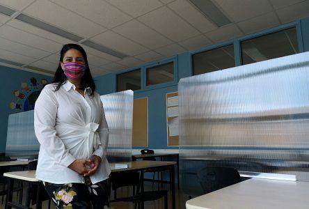 Pas de cours en présence le 8 février pour le Centre d'études collégiales en Charlevoix